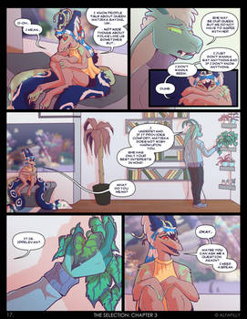 The Selection - Ch3 page 17