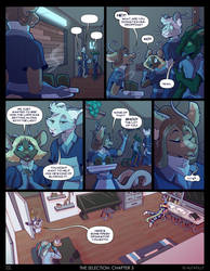 The Selection - Ch3 page 22