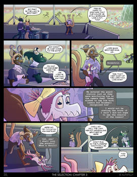 The Selection - Ch3 page 35