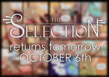 The Selection RETURNS 10/6