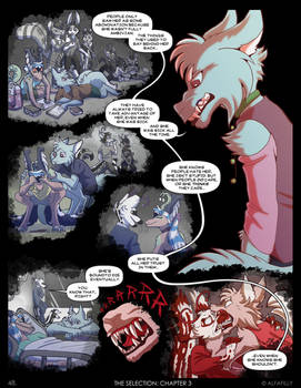 The Selection - Ch.3 page 48