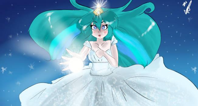 Princess Of The Light