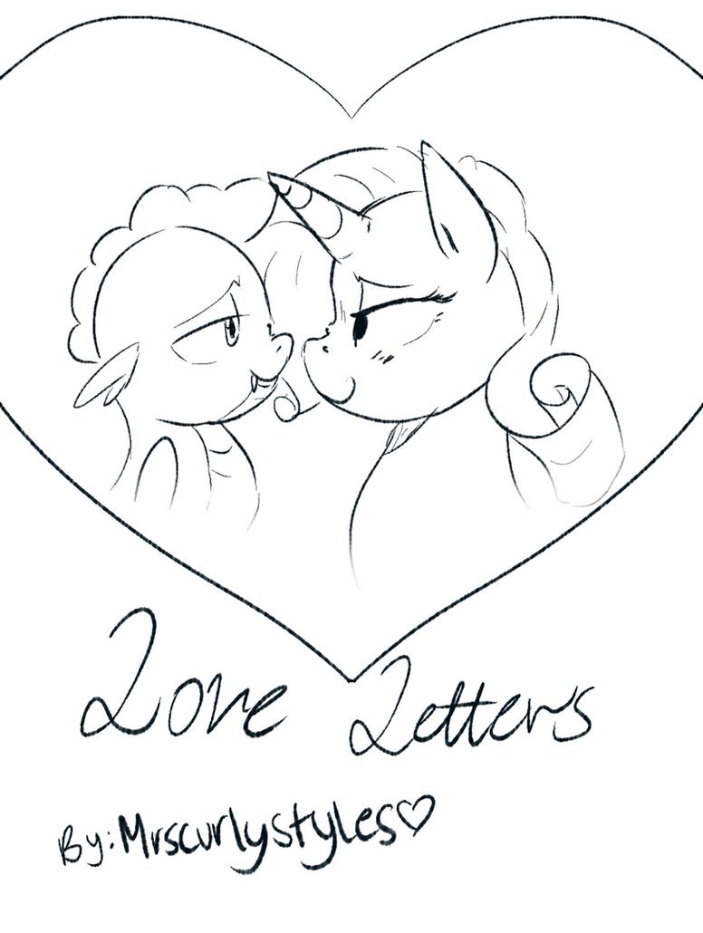 Love Letters By MrsCurlyStyles On DeviantArt