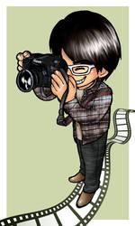 photographer boyfriend