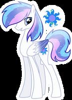 Next Generation-BlueSun Star by PastelNightAngel