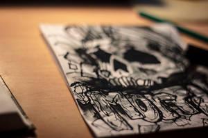 Random things sketched #2