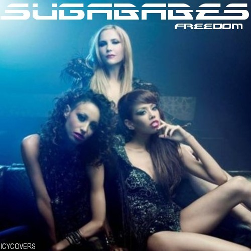 Sugababes Freedom By Icycovers On Deviantart