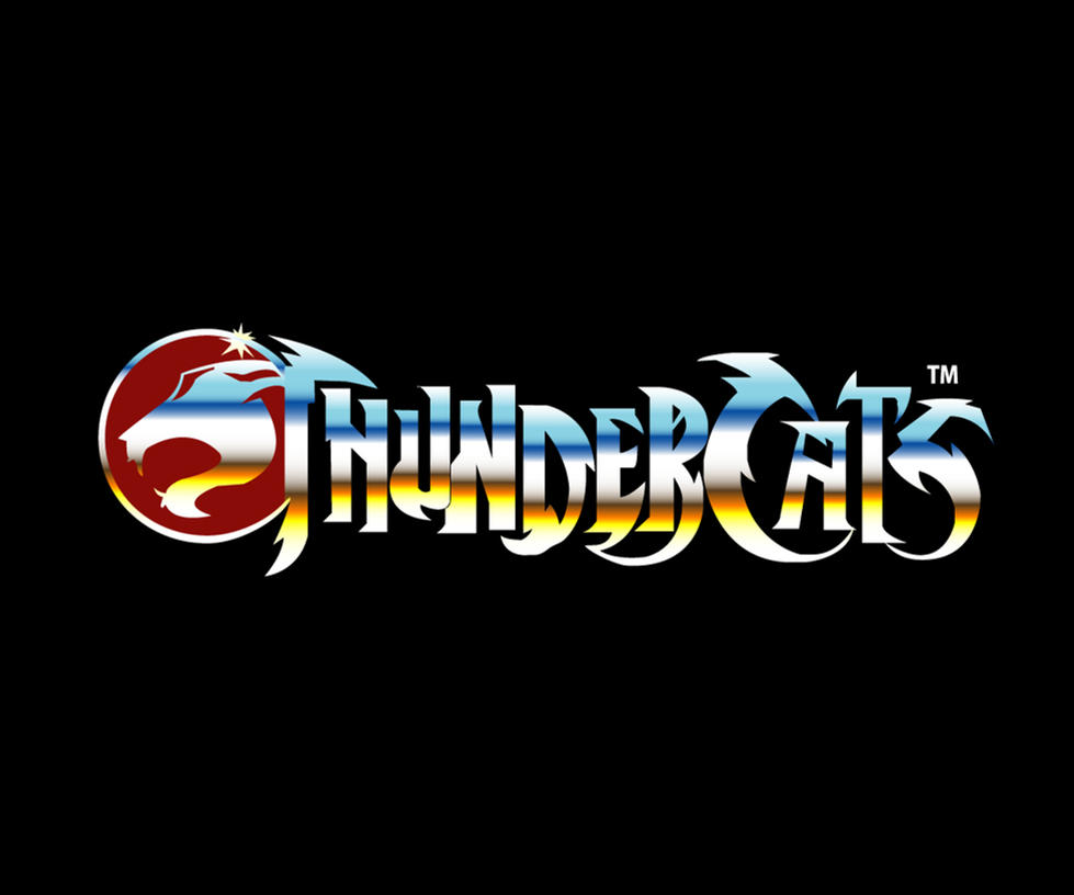 Thundercats Logo By Therickhoward On DeviantArt