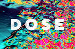 Dose Psychedelic Textures