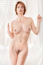 Stephanie Dubois by NickGiles