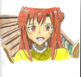 Asuna Yuuki 2019 by spiralmaestro