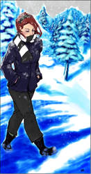 La Nieve by moshing-squirrel