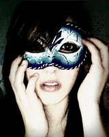 Masquerade by JustDev
