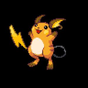 PokemonFan151's Profile Picture