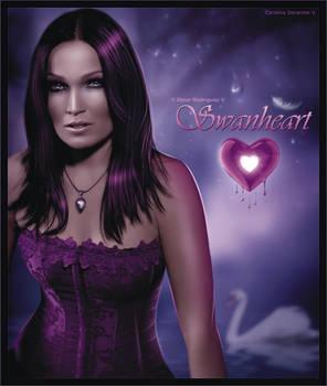 Tarja Turunen - Swanheart