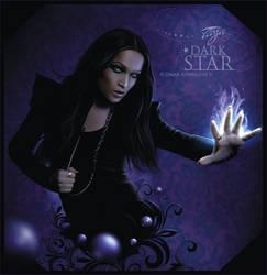 Tarja Turunen - Dark Star by OmarRodriguezV