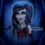 + Living Doll +