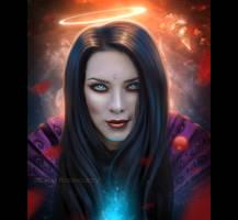 + Nebula Queen +