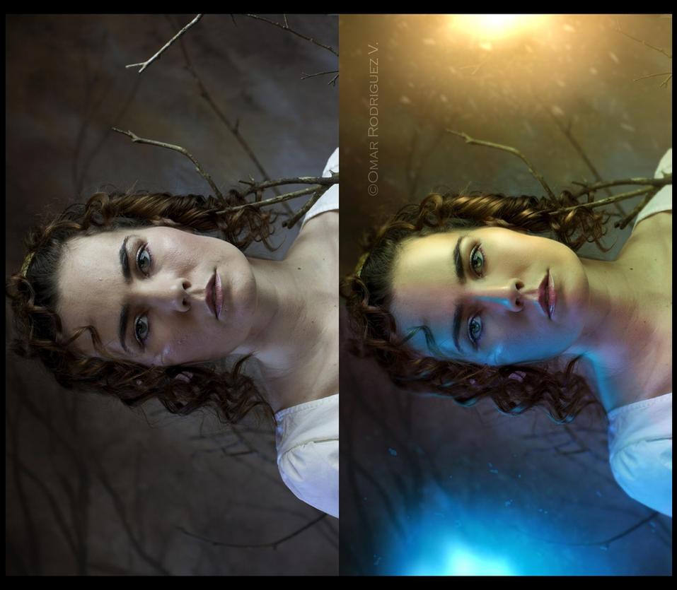 Lighting by OmarRodriguezV