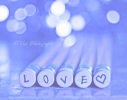 LOVE by AliCat2011