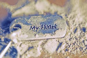 My Heart by AliCat2011