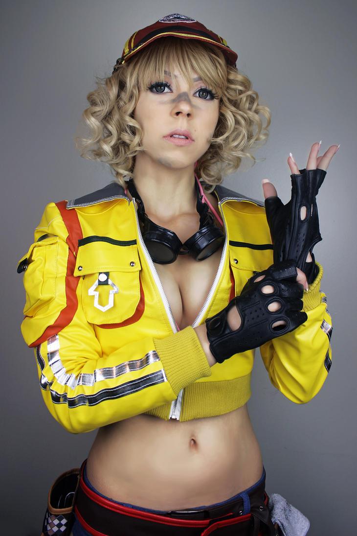 fantasy cosplay Sexy