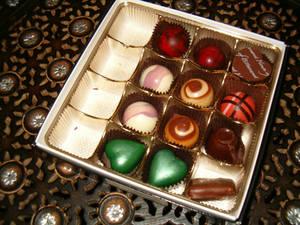 Delicious Candies...