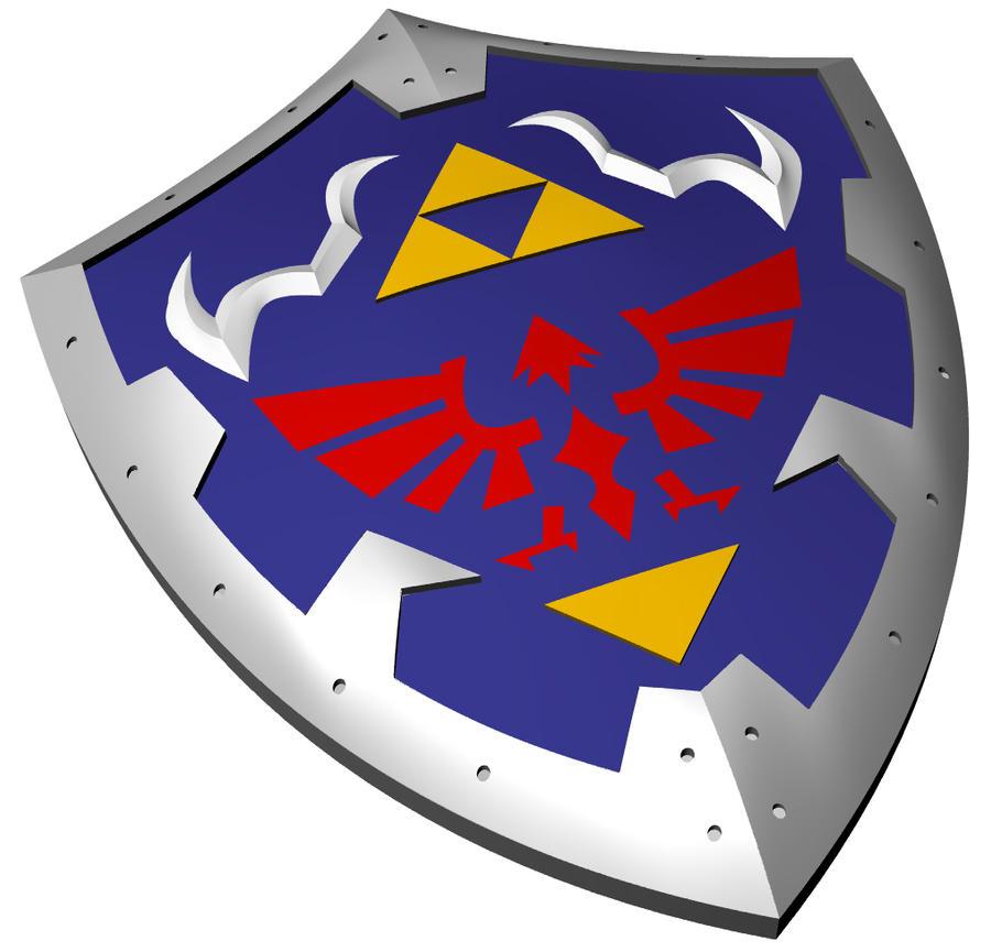 hyrule shield wwwimgkidcom the image kid has it
