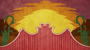 Umqwam background