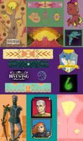 Illustration/Vector/Pixel Commissions