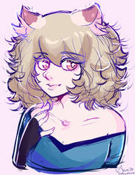 Lamento: Lovely Koko