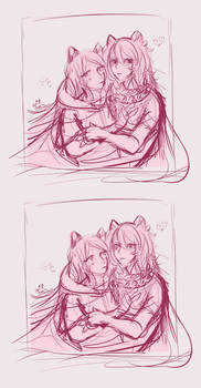 Lamento: The fall before frost (WIP)
