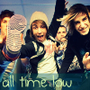 band icons: all time low by weasley-x