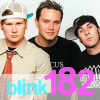 band icons: blink 182 by weasley-x