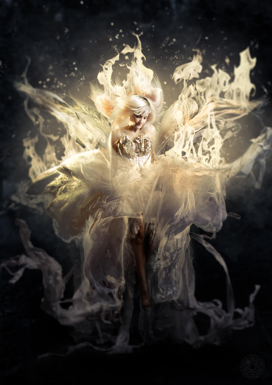 Witchcraft by pendorabox