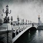 Alexander Bridge - Paris