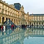 Reflect-Louvre, Paris