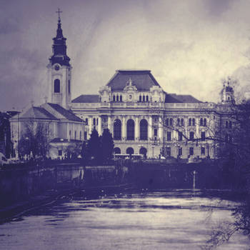 Home Town by Alabastra