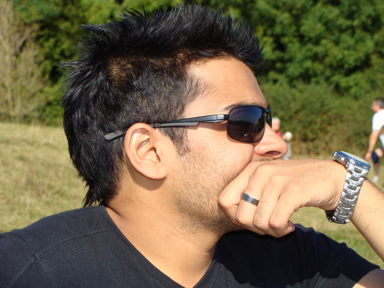 yogeshtank's Profile Picture