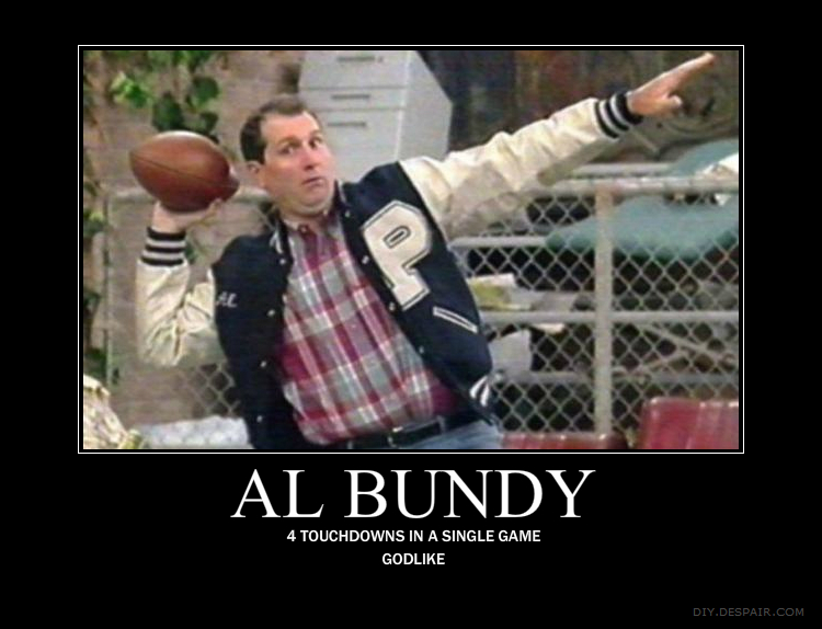 al bundy quotes