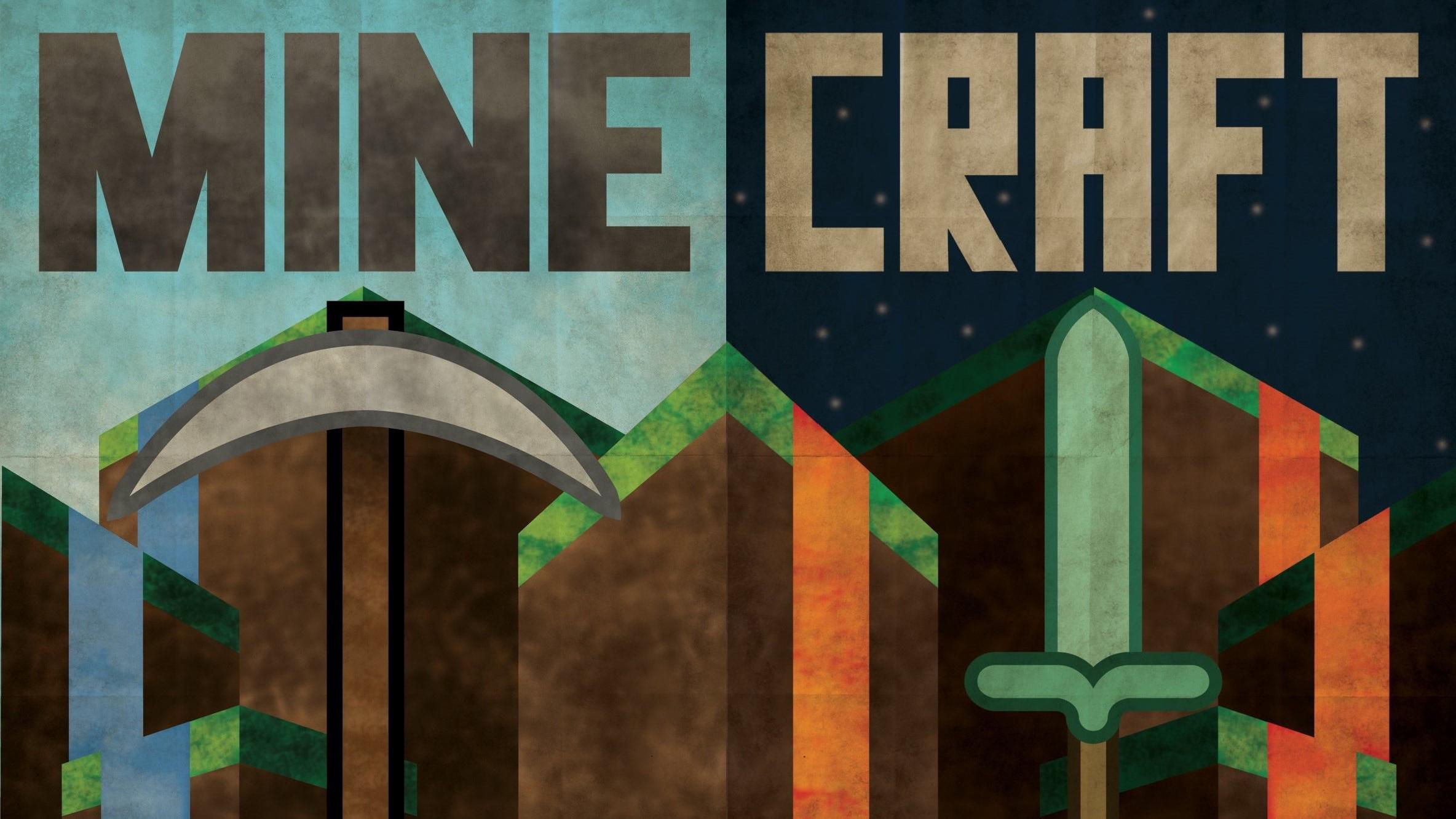 Minecraft Wallpaper's by CarlosTown on DeviantArt