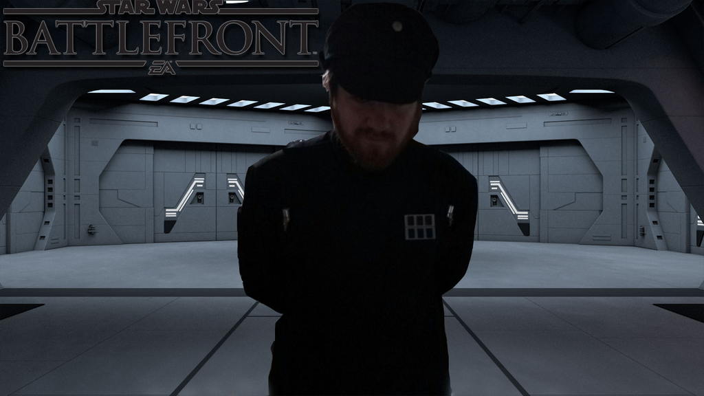 Maroth on Star Wars Battlefront EA by MarothGravois