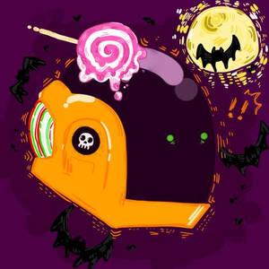 Spooky Guyman