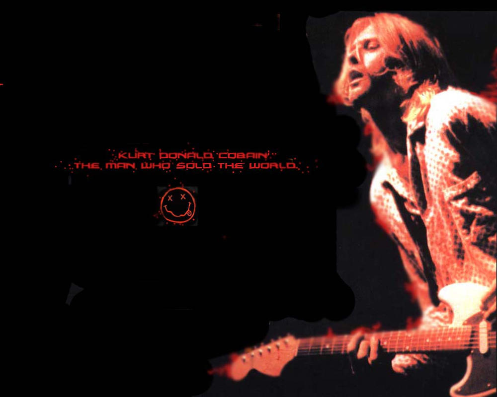 an analysis of the nirvana members diseases Kurt cobain's downward spiral: a member of screaming i don't think any of us would be in this room tonight if it weren't for kurt cobain, pearl jam's.