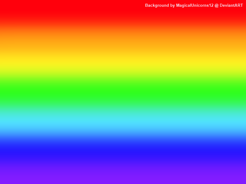 rainbow background free for use by magicalunicorns12 on deviantart