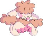 the floof! (GIFT)