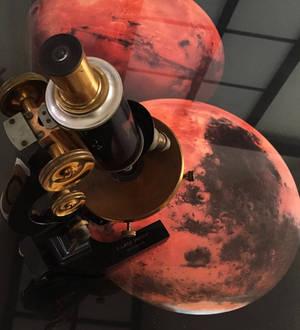 Exploring Planet Mars (4)