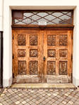 Kaiserswerth 2019 12 26, Doors and Windows (4) ... by derwahrehorst