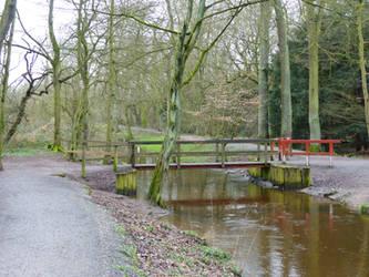 Green Zone 2020 (152), Bridge to Six Lakes Plateau by derwahrehorst