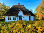 Amrum 2020, Pictures of Frisian Houses and .. (02)